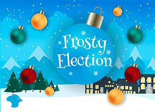 Frosty Election