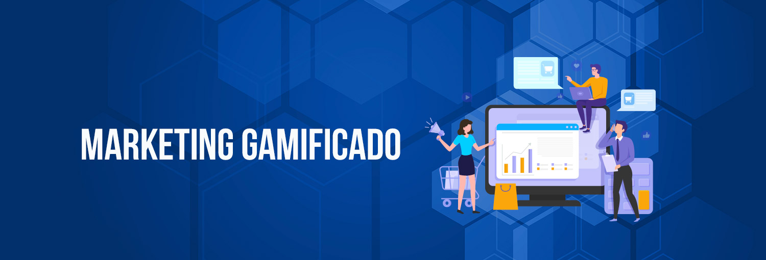Marketing gamificado clickitools web